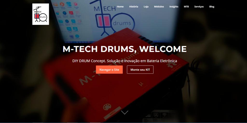 MTEC-DRUMS